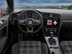 2017: VW Golf VII GTI