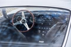 1966 Lamborghini 350 GT by Touring - 9