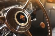 @1933 Packard Twelve Coupe Roadster - 1