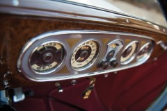 @1936 Packard Super Eight Coupe Roadster - 8