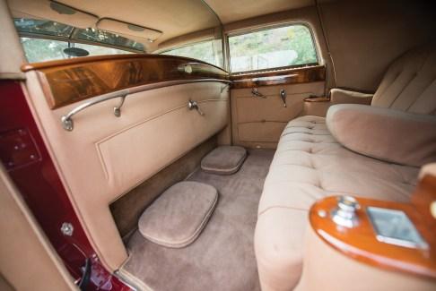 @1939 Packard Twelve Touring Cabriolet by Brunn - 9
