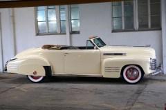 @1941 Cadillac Series 62 Convertible - 17