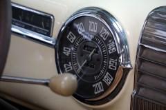 @1941 Cadillac Series 62 Convertible - 24