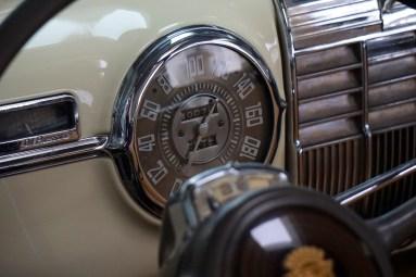 @1941 Cadillac Series 62 Convertible - 27