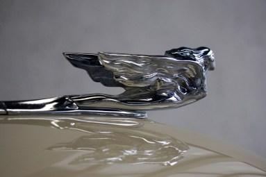 @1941 Cadillac Series 62 Convertible - 29