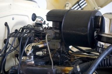 @1941 Cadillac Series 62 Convertible - 32