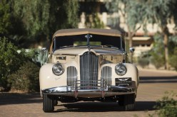 @1941 Packard Custom Super Eight One Eighty Convertible Victoria by Darrin - 6