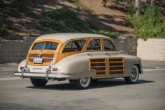 @1948 Packard Eight Station Sedan - 5