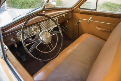 @1948 Packard Eight Station Sedan - 9
