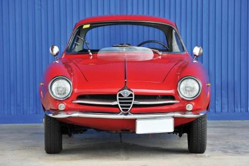 @1961 Alfa Romeo Giulietta Sprint Speciale - 13