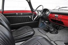 @1961 Alfa Romeo Giulietta Sprint Speciale - 16