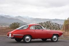@1961 Alfa Romeo Giulietta Sprint Speciale - 7