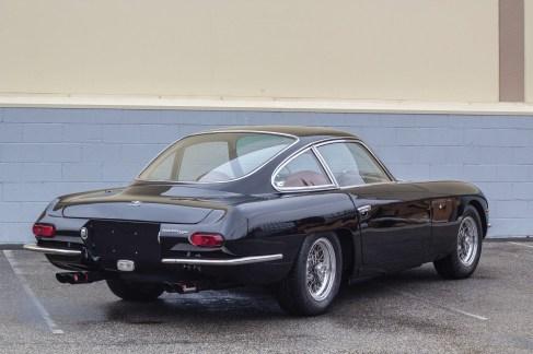 @1966 Lamborghini 350 GT-0232 - 9