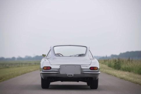 @1966 Lamborghini 350 GT-0355 - 7