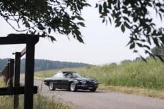 @1966 Lamborghini 400 GT 2+2-0595 - 5