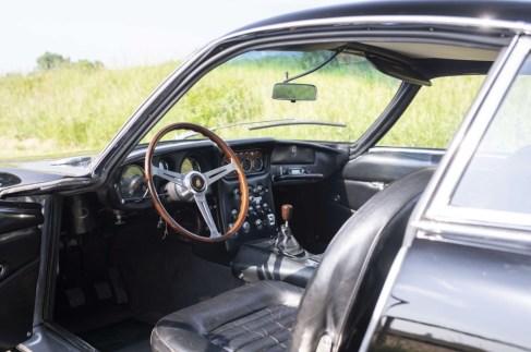 @1966 Lamborghini 400 GT 2+2-0595 - 8