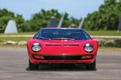 @1972 Lamborghini Miura P400 SV by Bertone-3673 - 14