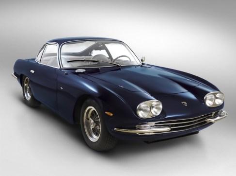 @Lamborghini 400GT - 0568 - 2