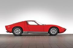 @Lamborghini Miura P400-3087 - 5