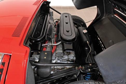 @Lamborghini Miura P400-3087 - 9