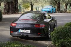 @Porsche 911 GT3 Touring pru - 4