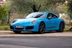 @Porsche 911 T - 1