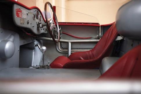 @1956 Maserati 450S Prototype Fantuzzi - 16