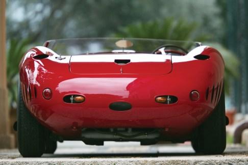 @1956 Maserati 450S Prototype Fantuzzi - 7