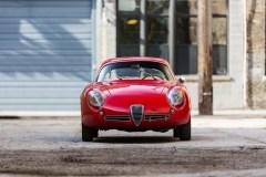 @1962 Alfa Romeo Giulietta SZ 'Coda Tronca' - 3