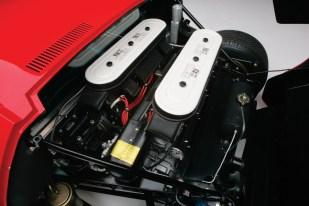 @1971 Lamborghini Miura SV-4884 - 3