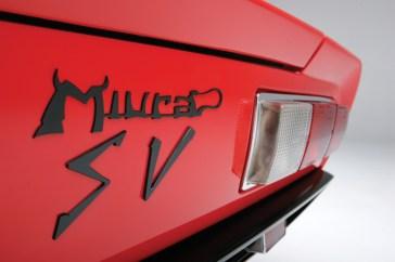 @1971 Lamborghini Miura SV-4884 - 8