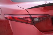 @Alfa Romeo Giulia QV Test - 6