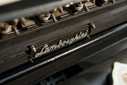 @Lamborghini Miura P400S 3982 - 36