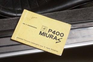 @Lamborghini Miura P400S 4827 - 20