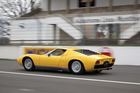 @Lamborghini Miura P400S 4827 - 28