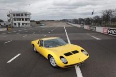 @Lamborghini Miura P400S 4827 - 30
