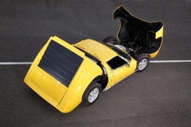 @Lamborghini Miura P400S 4827 - 31