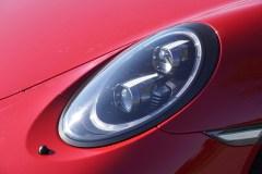 @Porsche 911 Carrera 4 GTS - 8