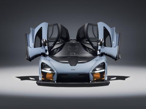 @McLaren Senna - 11