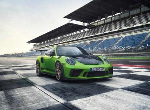 @Porsche 911 GT3 RS - 6