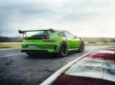 @Porsche 911 GT3 RS - 7