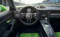 @Porsche 911 GT3 RS - 9