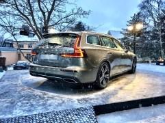 @Volvo V60 3 - 1
