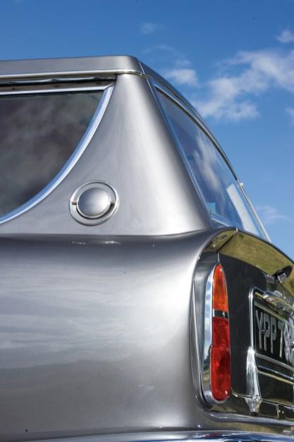 @1967 Aston Martin DB6 Shooting Brake - 7