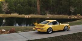 @1993 Porsche 911 Carrera RS 3.8 - 12