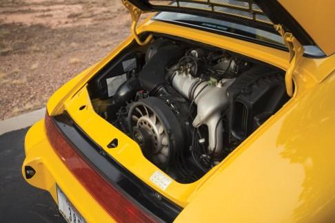 @1993 Porsche 911 Carrera RS 3.8 - 9