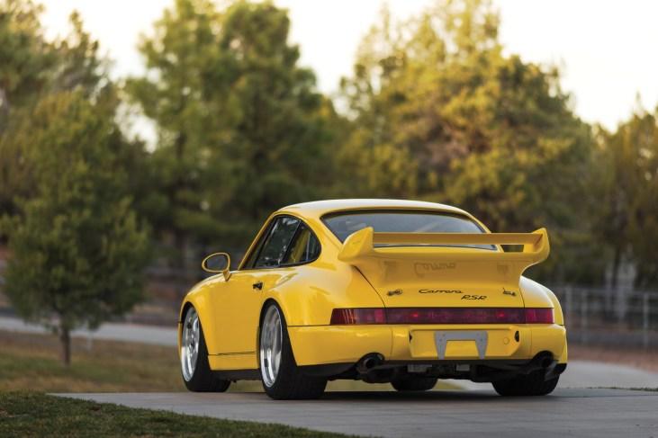 @1993 Porsche 911 Carrera RSR 3.8 - 1