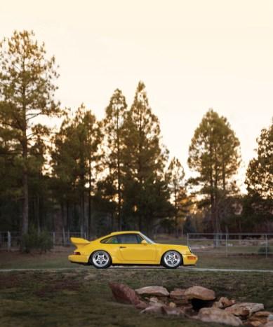 @1993 Porsche 911 Carrera RSR 3.8 - 4