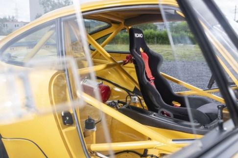 @1993 Porsche 964 RSR 3.8L - 12