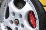 @1993 Porsche 964 RSR 3.8L - 33